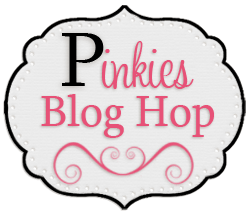 Blog Hop, StampinUp, sale-a-bration, MIchelle Last