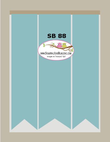 Stamping&Blogging #SB88