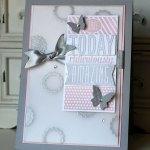 amazing-birthday from stampin up