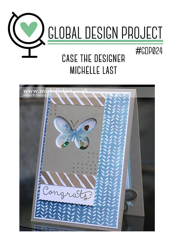 #GDP024 case the designer Michelle Last
