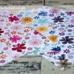 Blooms & Wishes One Sheet Wonder - Multiple Colours