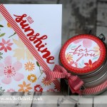 Blooms & Wishes for Hello New Catalogue Blog Hop