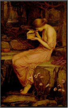john-william-waterhouse-pandora-18961