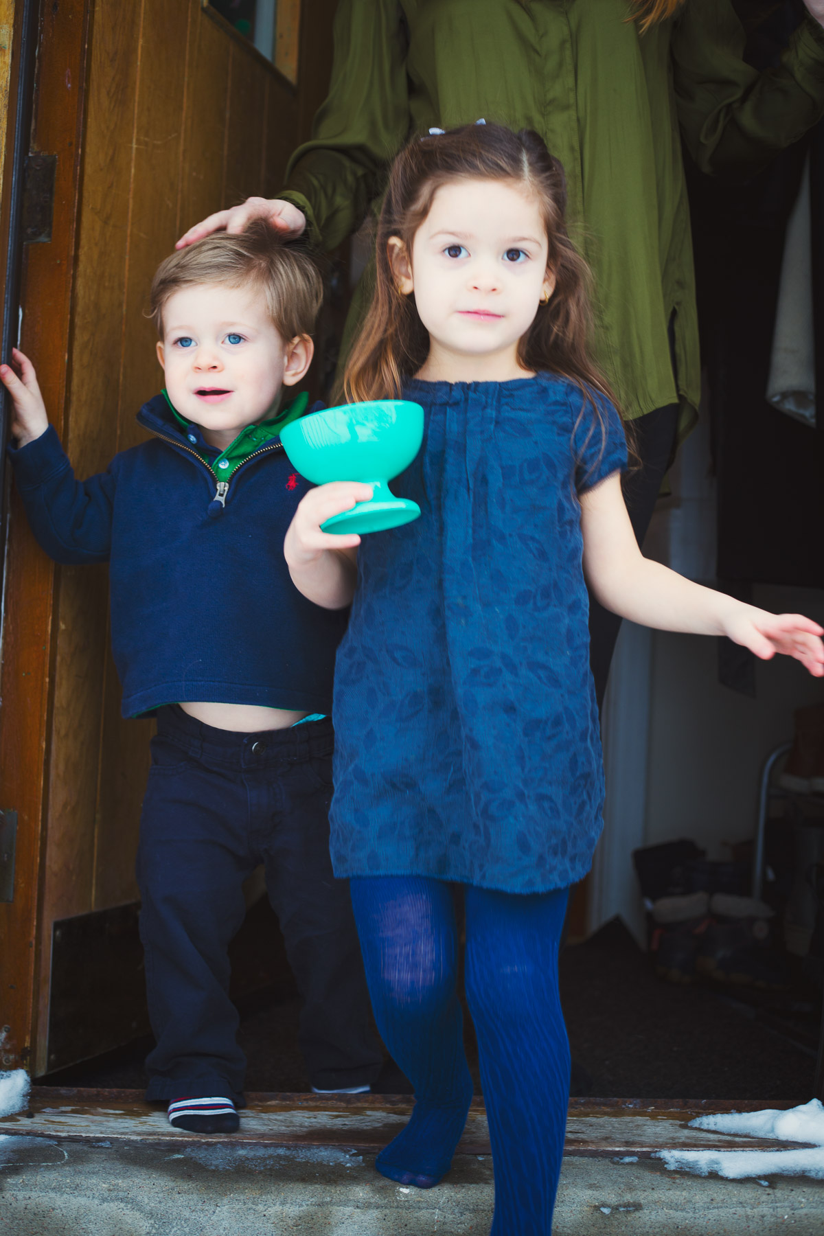 Montreal West Photographer, Montreal West Family Photography