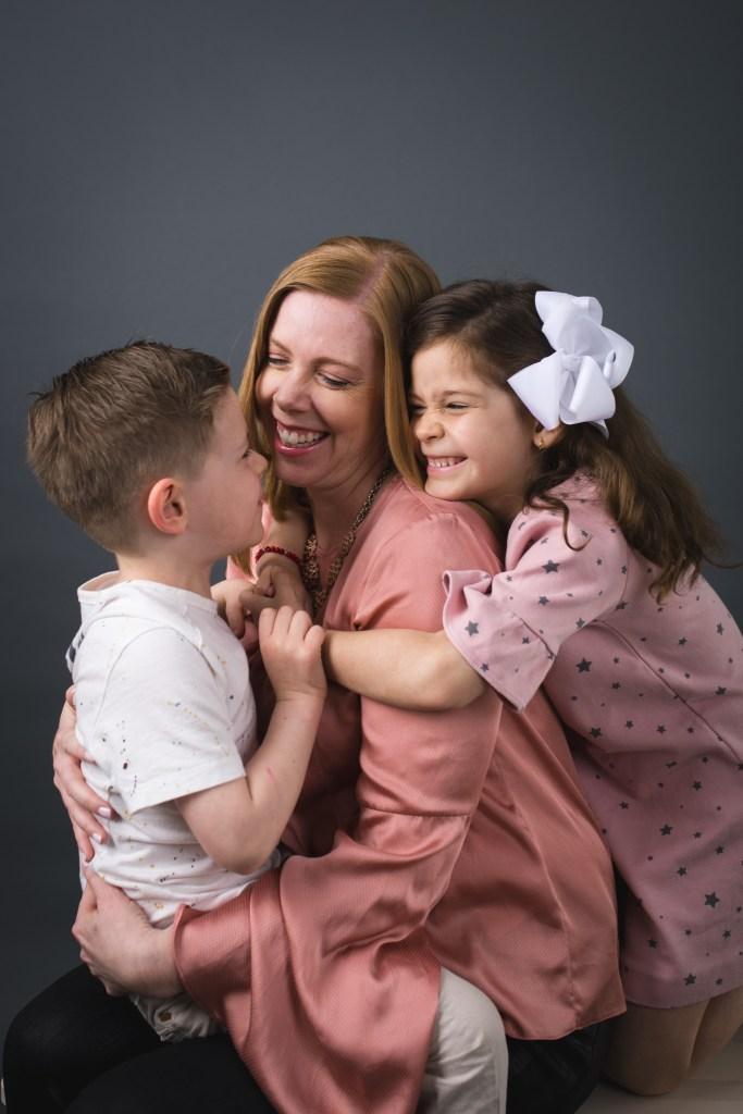 Motherhood Portraits Pop-Up