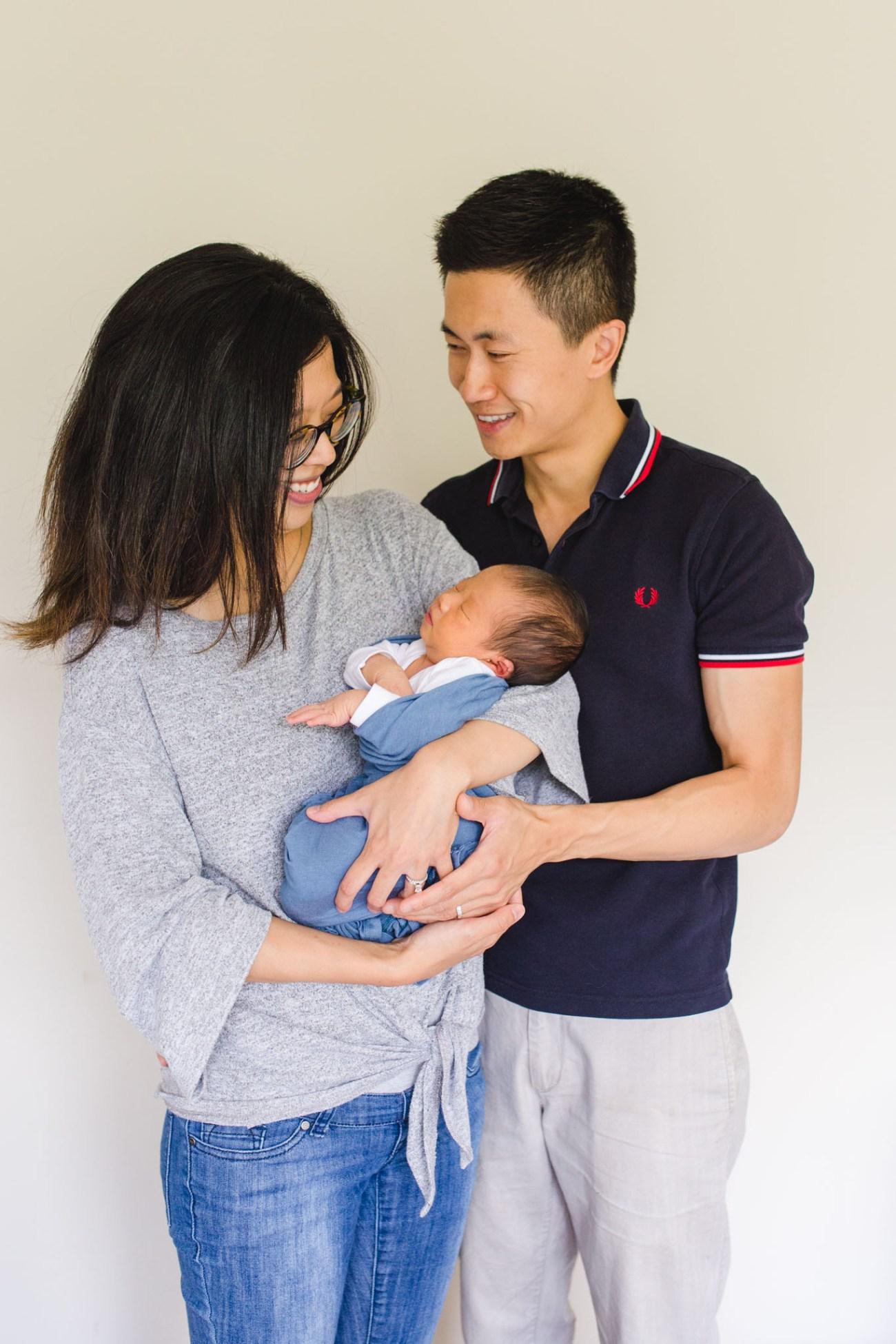 TMR Newborn Photographer