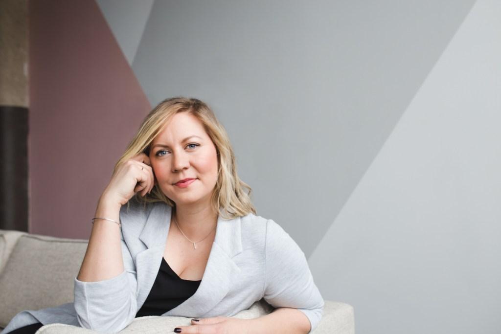 Montreal Headshot & Portrait Photographer