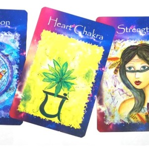 Oracle Cards & Kits