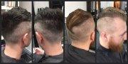 men's hair cuts cardiff salon