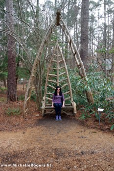 NC Botanical Garden - Michelle Rogers Healthy Living