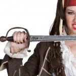 How to Steal Blog Traffic Like a Pirate