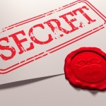 Overcoming Secret Blogging Fears: If I Give Away My Secrets and No One Will Hire Me