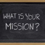 Your Mission, Should You Choose to Accept It…
