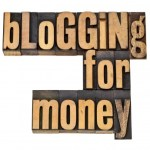 Five Ways Your Blog Can Make You Money