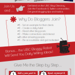 Are You Ready? The Blog Challenge is BACK!