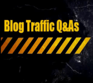 BlogTrafficQ&As