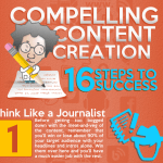 Step-by-Step How to Create Compelling Content
