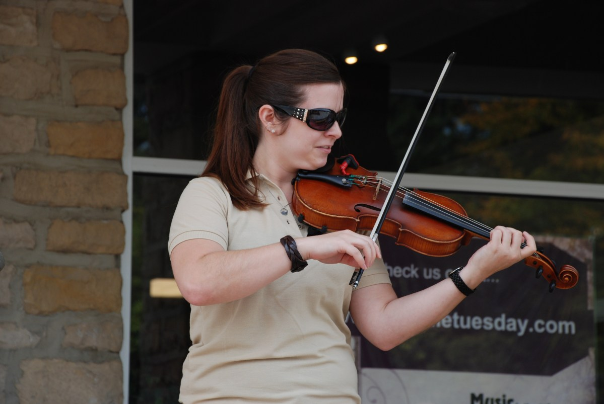 Outdoor Recital and Lab Contest