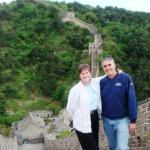 Traveler's Tales: The Great Wall of China