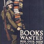 My Favorite WWI Research Books