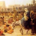 Advent: Jesus' Childhood