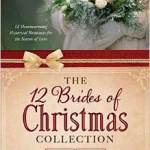 12 Brides of Christmas–in Book Form!