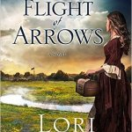 flight of arrows