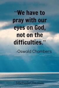 Devotions: Prayer | Michelle Ule, Author