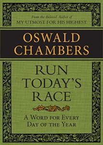 birthday, Biddy Chambers, July 13, 1883, Woolwich, Seed Thoughts Calendar, My Utmost for His HIghest, Run Today's Race, how to write a devotional
