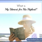 What is My Utmost for His Highest?