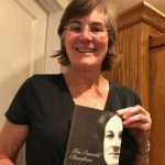 Interview, Biddy, biographer, Oswald Chambers, Michelle Ule, David McCasland, Oxford, My Utmost for His Highest, Ancestry.com, Google, writing a biography