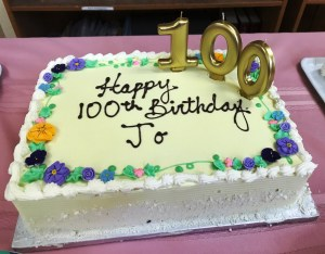 100th Birthday Party How To Celebrate A Honor