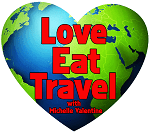 love eat travel michelle valentine tv