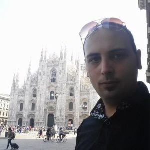 Antonello Cevola