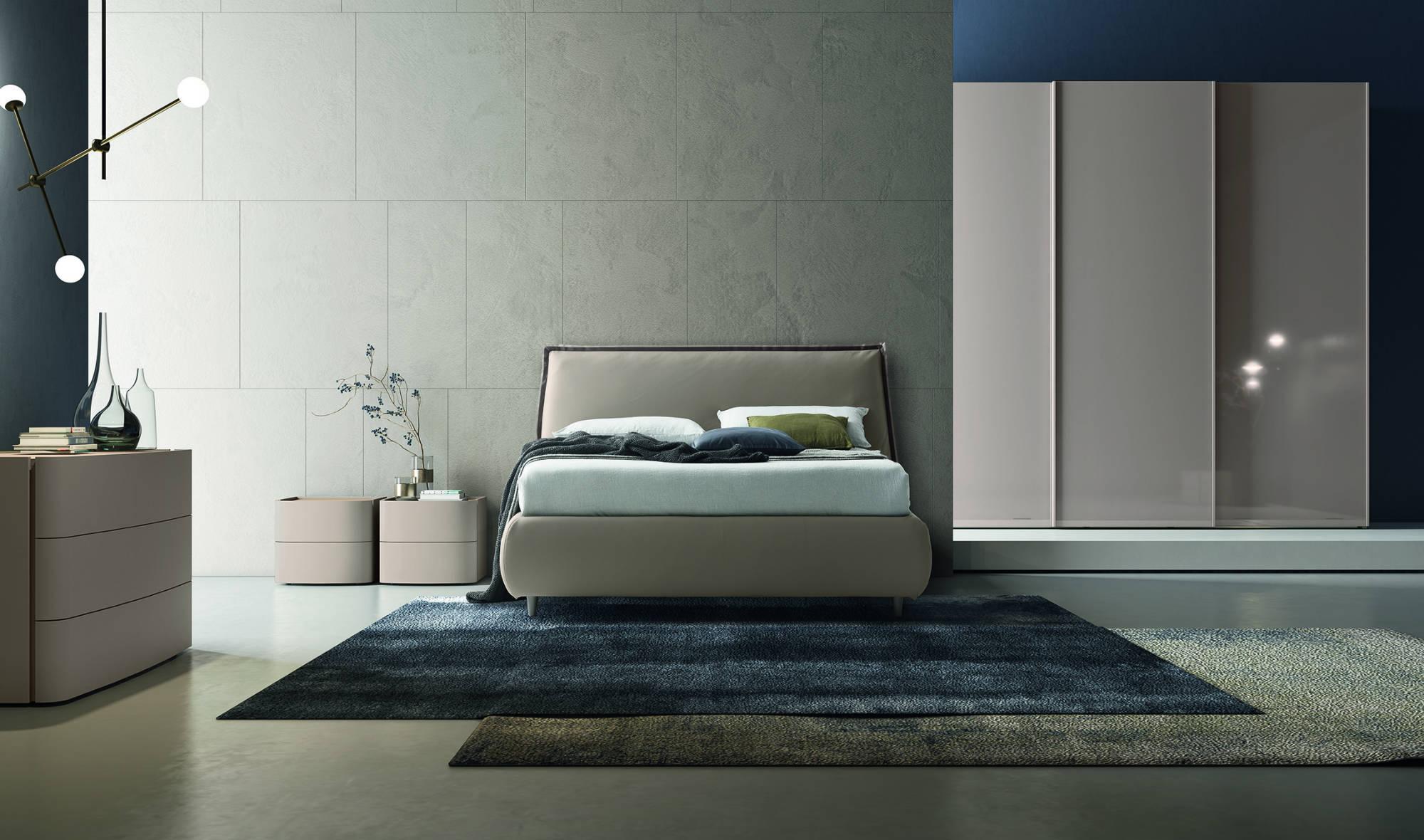 Camere da letto Quarrata  Arredamenti Michelozzi