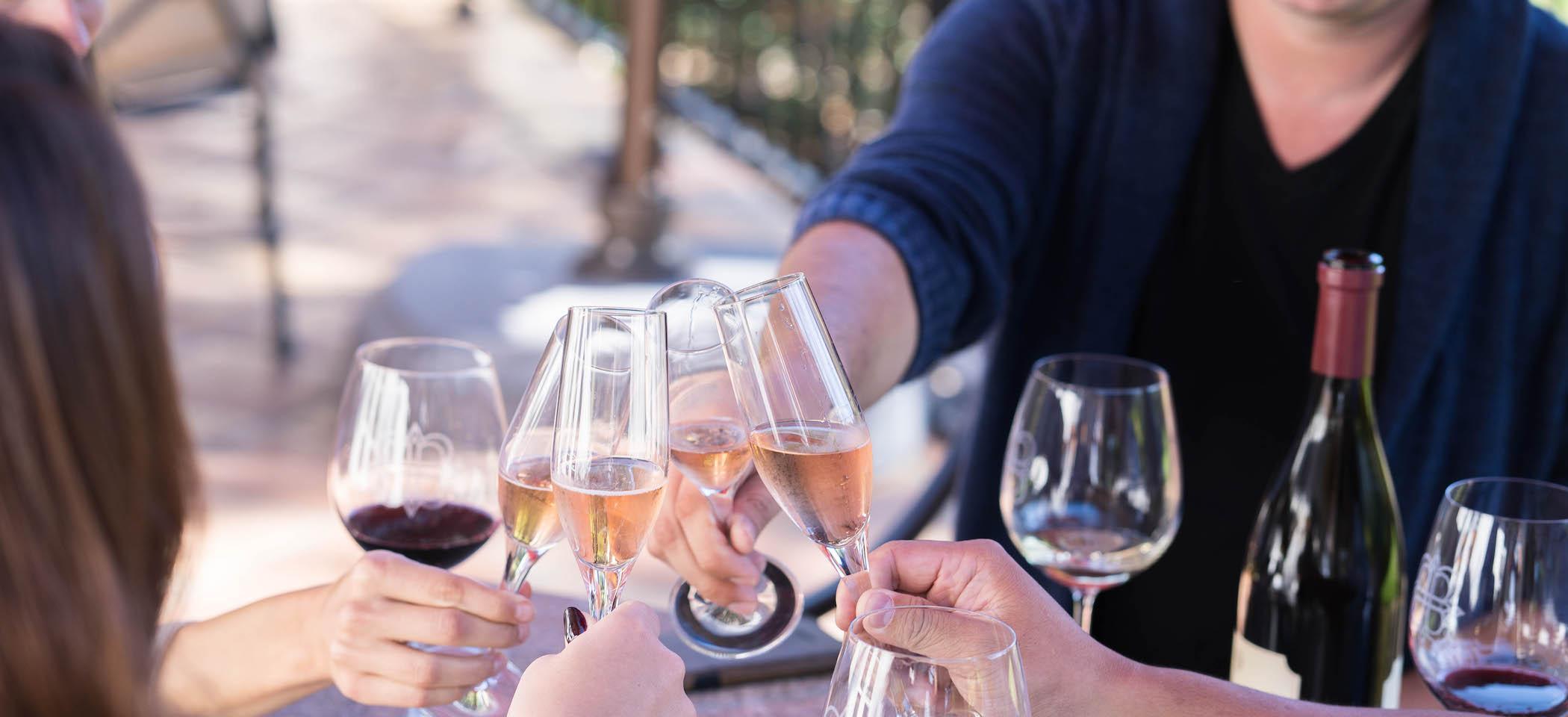 Michel-Schlumberger Wine Estates Photos 58