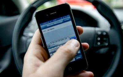Veilig Verkeer Nederland adviseert app voor bestuurders