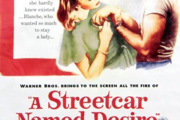 Un tram che si chiama Desiderio(regia di Elia Kazan, 1951)