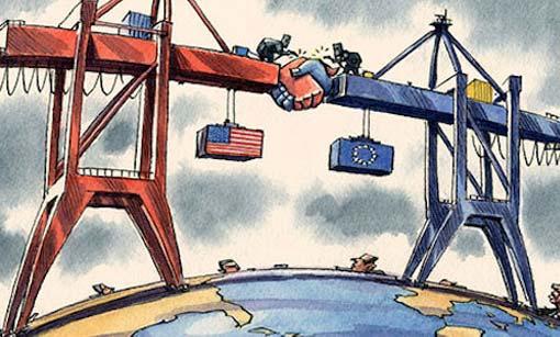 Che cos'è il TTIP?