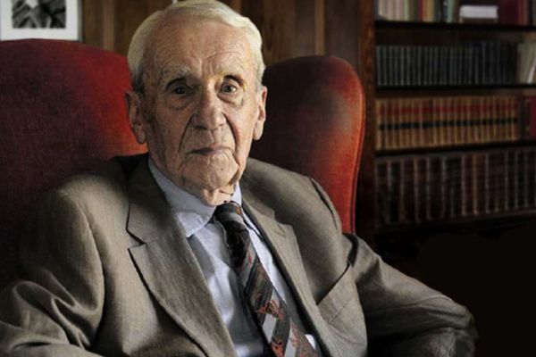 In memoria di Christopher Tolkien