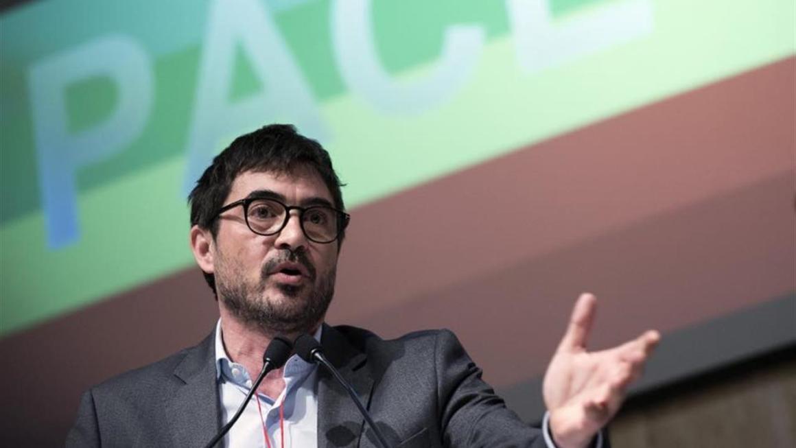 Intervista a Nicola Fratoianni, deputato e portavoce di Sinistra Italiana