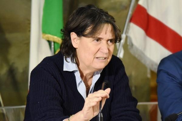 Intervista a Stefania Saccardi, assessore alla sanità della Toscana