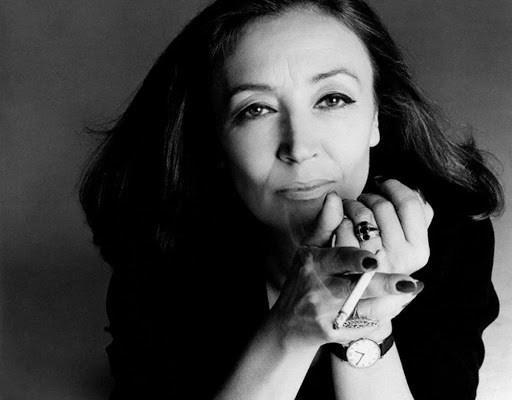 MicheLiber | Quel giorno sulla Luna, di Oriana Fallaci