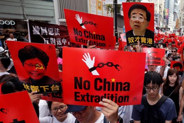 La libertà in Cina