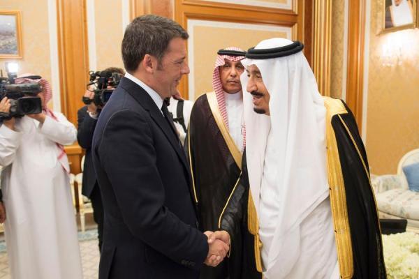 Il nuovo Rinascimento in Arabia Saudita