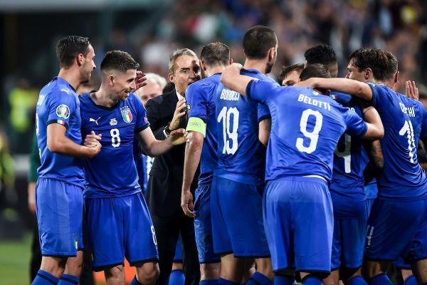 Sport | L'Italia e gli Europei 2021