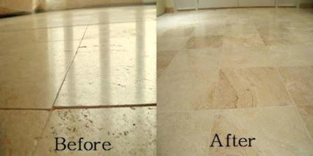 ceramic tile repair and restoration