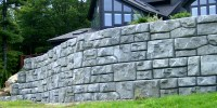 Retaining Wall Autocad Blocks | Joy Studio Design Gallery ...