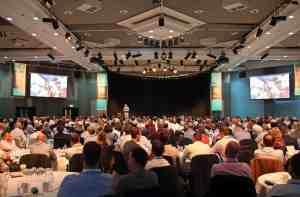 BACK2Y is het best beoordeelde congres voor financieel adviseurs in Engeland.