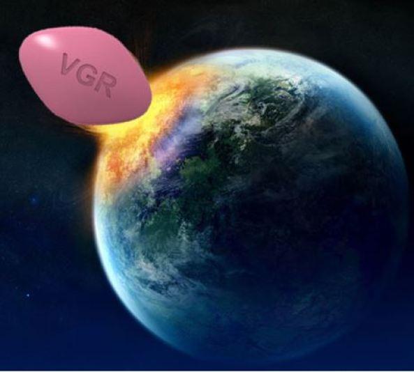 einde viagra